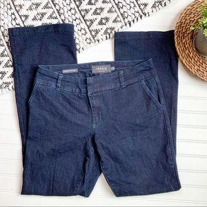 TORRID Premium Trouser Slim Boot Jeans